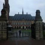 Le Palais de la Paix de la Haye. Crédit photo : M. Zoro