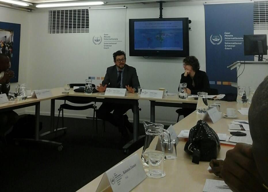 Voyage au cœur du droit international (Deuxième partie)