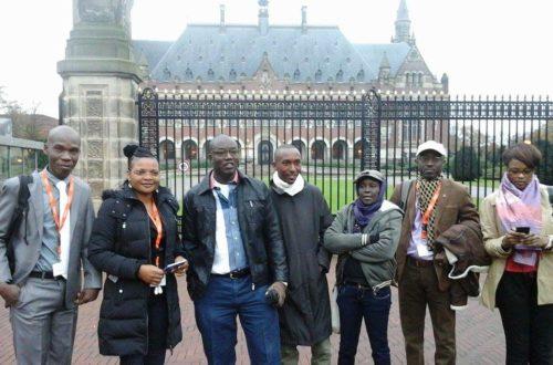 Article : Paix et Justice 2015: Ma paix, Ta paix