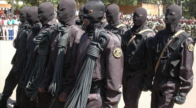 Dans la « conscience » des coups d'Etats en Afrique