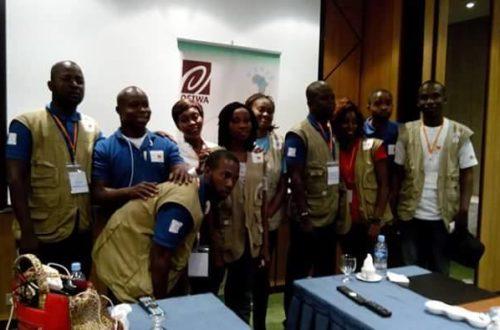 Article : En mission d'observation pour le 1er tour de la présidentielle ivoirienne