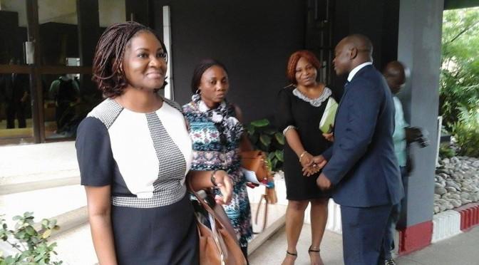 Présidentielle 2015 : La Peace_ci en campagne pour des élections apaisées en Côte d'Ivoire
