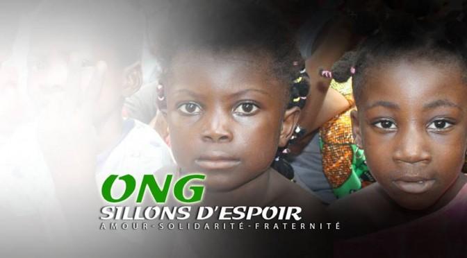 Société civile : l'ONG Sillons d'Espoir s'engage au profit des populations vulnérables