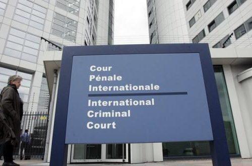Article : Pourquoi le Burundi n'échappera pas à la Cour pénale internationale ?