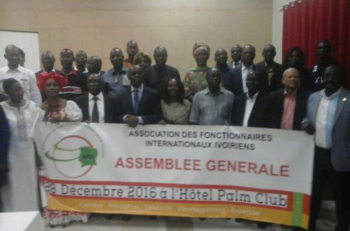 Article : Fonction publique internationale : pourquoi la Côte d'Ivoire est à la traîne ?