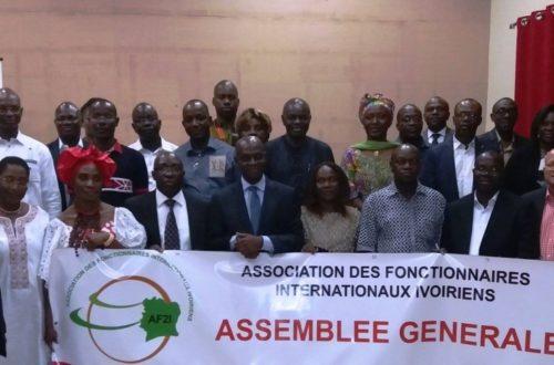 Article : Fonction publique internationale : La Côte d'Ivoire se cherche !