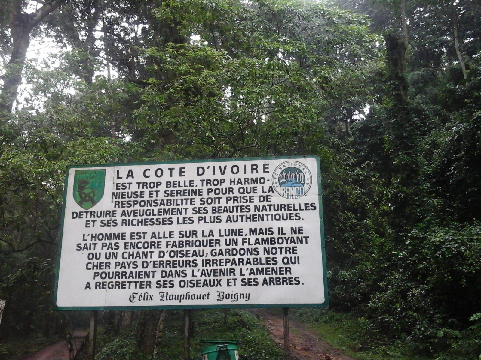 """Résultat de recherche d'images pour """"ouest ivoirien, photos, foret classée, photos"""""""