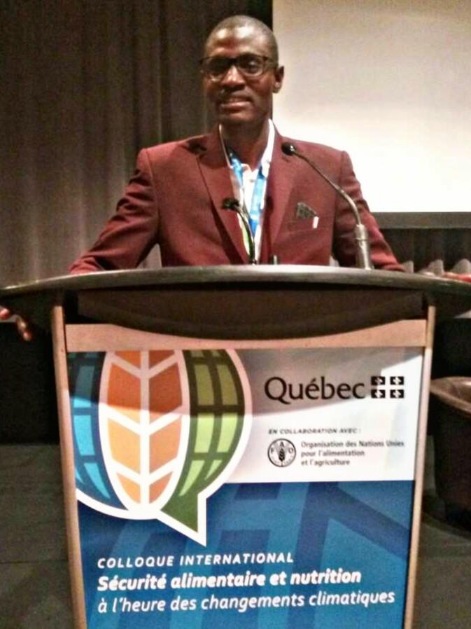 Sommet Climate Chance Afrique