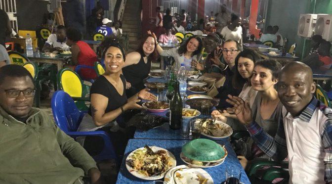 Sommet Climate Chance Afrique : Au delà des travaux, une fenêtre ouverte sur Abidjan
