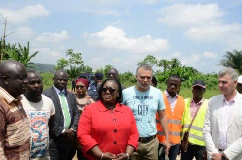 Article : L'essentiel à savoir sur le centre de transfert des déchets d'Anguédédou