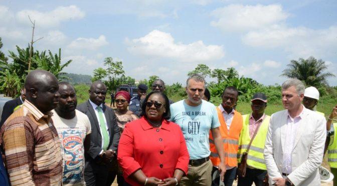 L'essentiel à savoir sur le centre de transfert des déchets d'Anguédédou