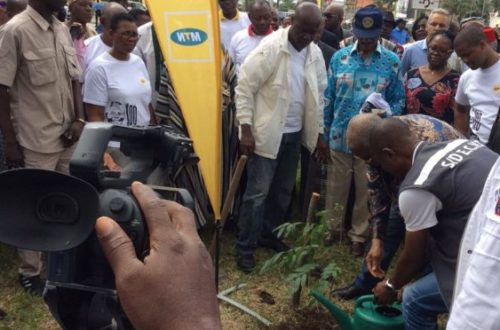 Article : Mandela Day 2018 à Abidjan : Tous mobilisés, sur les traces de Nelson Mandela