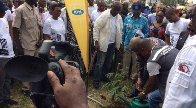 Mandela Day 2018 à Abidjan : Tous mobilisés, sur les traces de Nelson Mandela